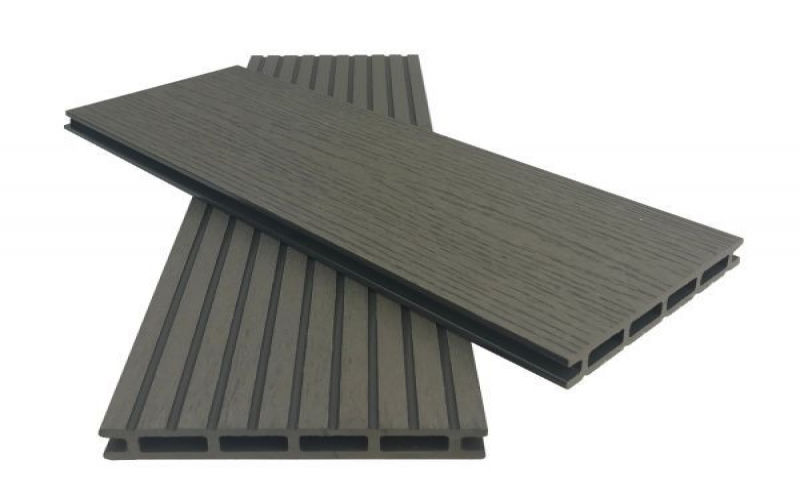 Everything You Need to Know About Composite Decking