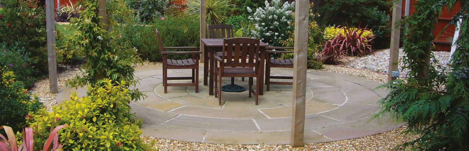 Stone Paving and Flooring