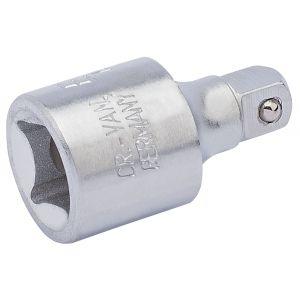 """Draper - 3/8"""" (F) x 1/4"""" (M) Elora Socket Converter"""