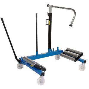 Draper - Wheel Removal Trolley (1500kg)