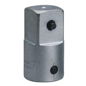 """Draper - 3/4""""(F) x 1""""(M) Elora Socket Converter"""