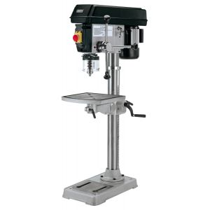 Draper - 12 Speed Bench Drill (600W)