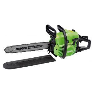 Draper - 400mm Petrol Chainsaw with Oregon® Chain and Bar (37cc)