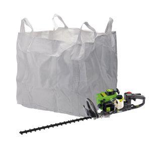 Draper - Petrol Hedge Trimmer and Waste Bag