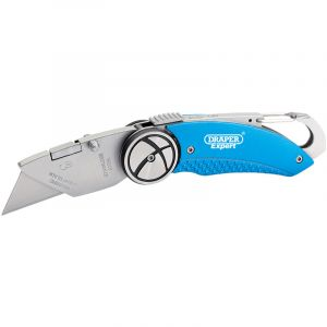 Draper - Expert Folding Trimming Knife