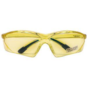 Draper - Yellow Anti-Mist Glasses