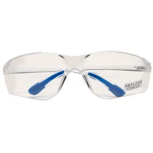 Draper - Clear Anti-Mist Glasses