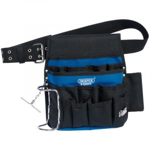 Draper - 16 Pocket Tool Pouch