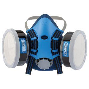 Draper - Vapour and Dust Filter Respirator