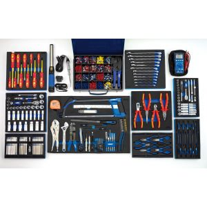 Draper - Automotive Electricians Tool Kit