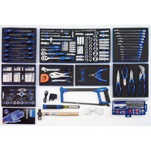 Draper - Workshop Engineers Tool Kit