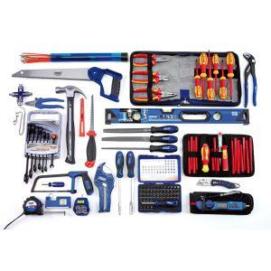 Draper - Electricians Tote Bag Tool Kit