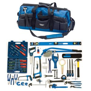 Draper - Plumbing Tool Kit