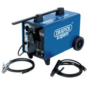 Draper - Expert 240A 230/400V Turbo Arc Welder