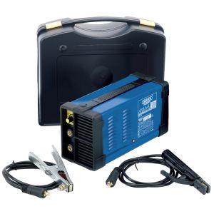 Draper - 230V ARC/Tig Inverter Welder Kit (165A)