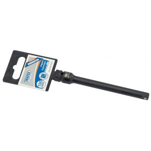 "Draper - Expert 100mm 1/4"" Square Drive Impact Extension Bar"