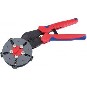 Draper - Knipex Multicrimp Crimping Plier
