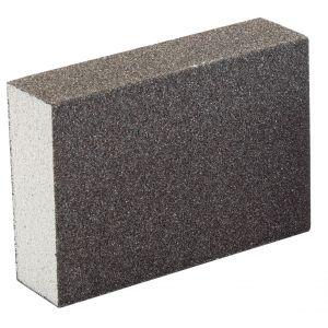 Draper - Fine - Medium Grit Flexible Sanding Sponge