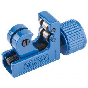 Draper - Mini Tubing Cutter (3-22mm)