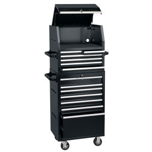 """Draper - 26"""" Combined Cabinet and Tool Chest (13 Drawers)"""