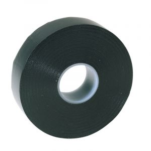 Draper - 33M x 19mm Black Insulation Tape to BS3924 and BS4J10 Specifications