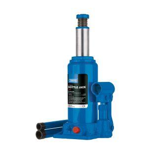 Draper - Hydraulic Bottle Jack (6 Tonne)