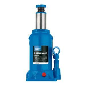 Draper - Hydraulic Bottle Jack (12 Tonne)