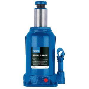 Draper - Hydraulic Bottle Jack (20 Tonne)