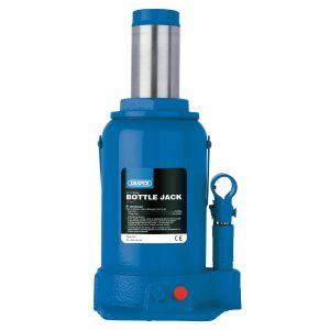 Draper - Hydraulic Bottle Jack (10 Tonne)