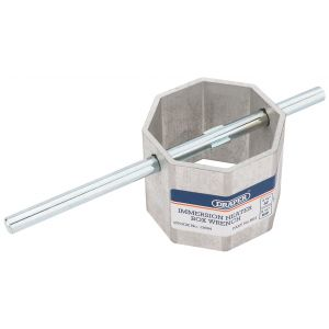Draper - Immersion Heater Wrench (85mm)
