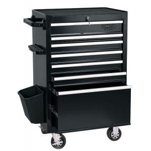 "Draper - 26"" Roller Tool Cabinet (7 Drawers)"