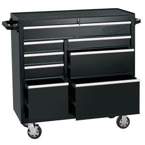 "Draper - 42"" Roller Tool Cabinet (8 Drawer)"