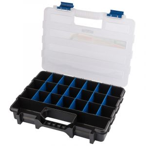 "Draper - 12"" Multi Compartment Organiser"