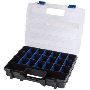 "Draper - 15"" Multi Compartment Organiser"
