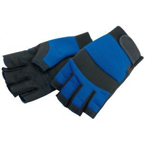 Draper - Large Fingerless Gloves