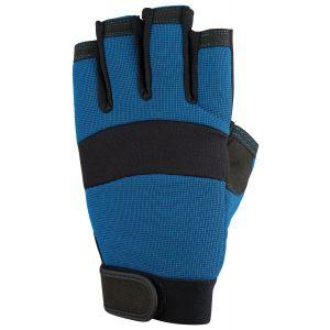 Draper - Extra Large Fingerless Gloves