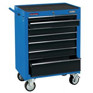 "Draper - 26"" Roller Cabinet (7 Drawers)"