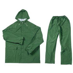 Draper - Lightweight Rain Suit (2 Piece)