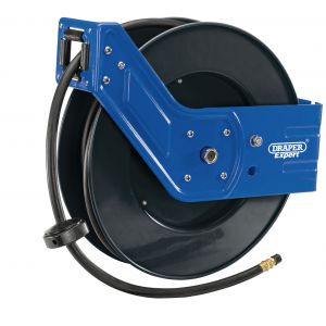 Draper - Retractable Air Hose Reel (15m)
