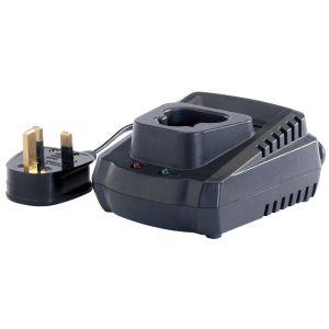 Draper - Draper Storm Force® 10.8V Power Interchange Battery Charger