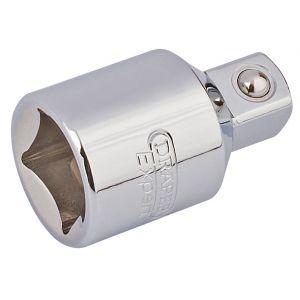 """Draper - 1/2""""(F) x 3/8""""(M) Socket Converter"""
