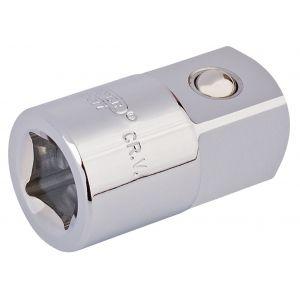 """Draper - 1/2""""(F) x 3/4""""(M) Socket Converter"""