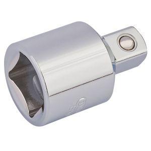 """Draper - 3/4""""(F) x 1/2""""(M) Socket Converter"""