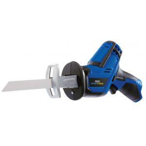 Draper - Draper Storm Force® 10.8V Power Interchange Cordless Reciprocating Saw - Bare