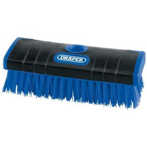 Draper - Nylon Scrub Brush