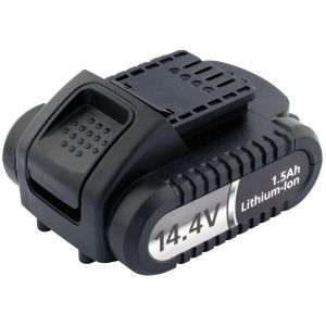 Draper - 14.4V Li-ion Battery for 14598 and 14599 (1.5AH)