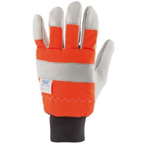 Draper - Chainsaw Gloves (Size L/9)