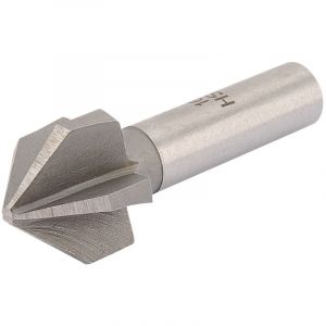 Draper - 16mm Rosehead Countersink Bit (HSS) 8mm Shank