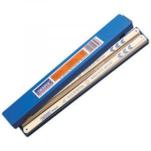 Draper - Box of 50 300mm 18tpi Bi-Metal Hacksaw Blades