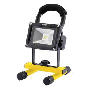 Draper - 10W COB LED Rechargeable Work Light - 800 Lumens